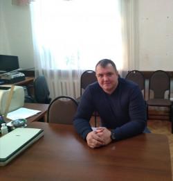 Бостриков Владимир Сергеевич